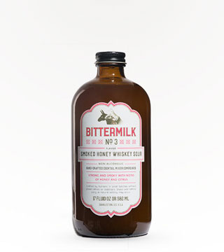 Bittermilk No. 3