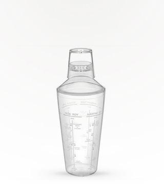 Epic Martini Shaker - Acrylic
