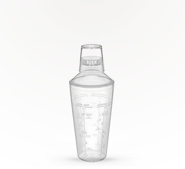 Martini Shaker - Acrylic