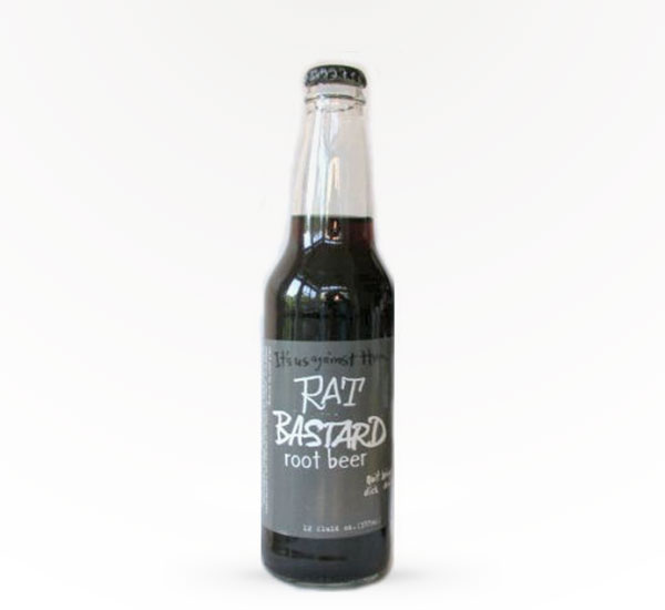 Rat Bastard Root Beer