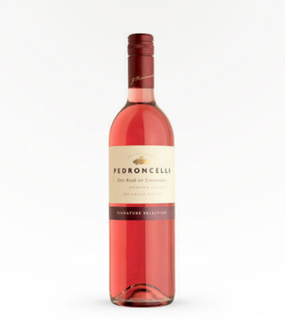 Pedroncelli Dry Rose