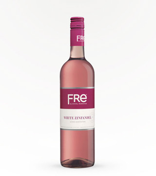 Sutter Home Fre White Zinfandel