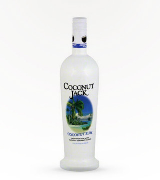 Coconut Jack Coconut Rum
