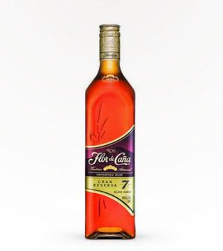 Flor de Cana Rum Grand Reserve