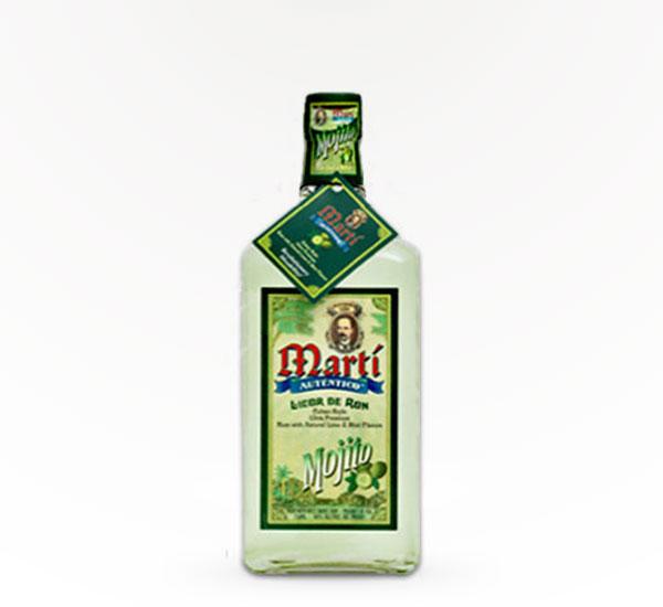 Marti Mojito Rum
