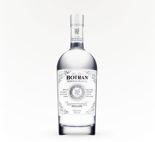 Ron Botran Rum Reserva Blanca