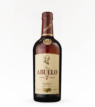 Ron Abuelo 7 Year