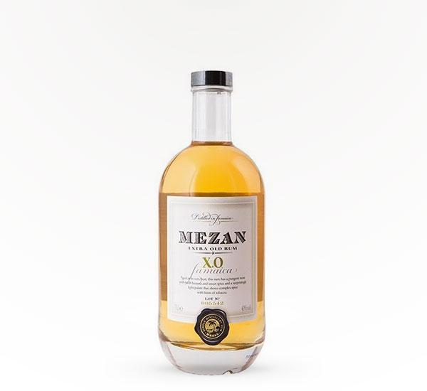 Mezan Rum XO