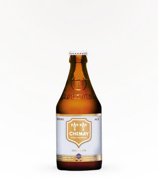 Chimay White Ale