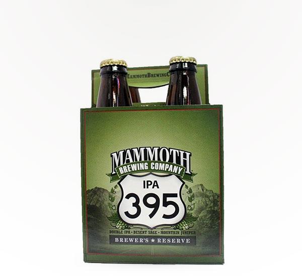 Mammoth 395