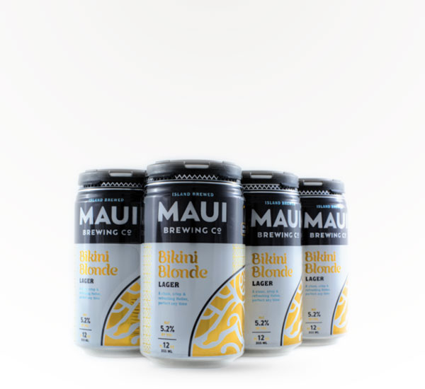 Maui Bikini Blonde Lager