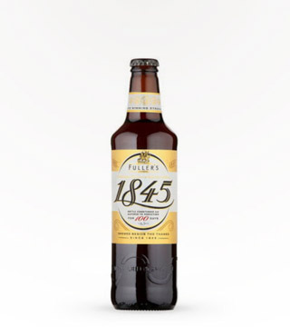 Fuller's 1845 Bottle-Conditioned Strong