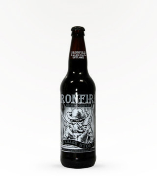 Ironfire Six Killer Stout