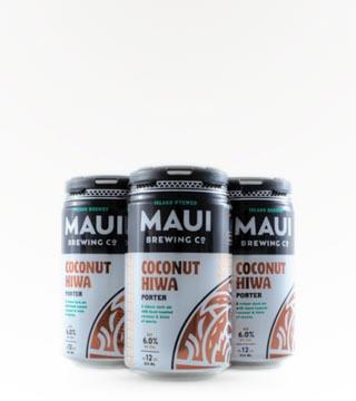 Maui Coconut Hiwa