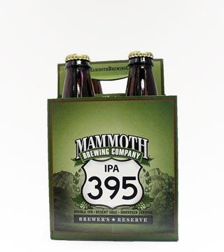 Mammoth Brewing