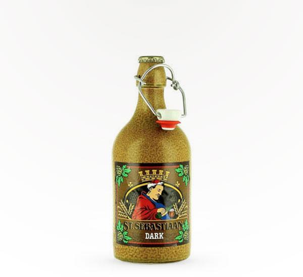 St Sebastiaan Dark Abbey Ale