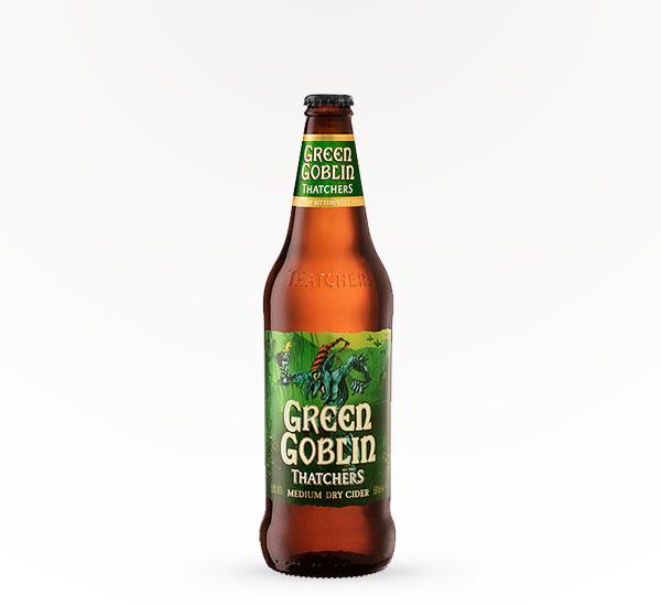 Thatchers Green Goblin Cider