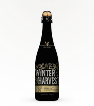 Stone Brewing Winter Harvest