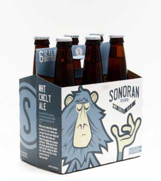 Sonoran White Chocolate Ale