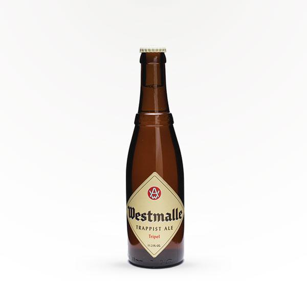 Westmalle Trappist Triple Ale