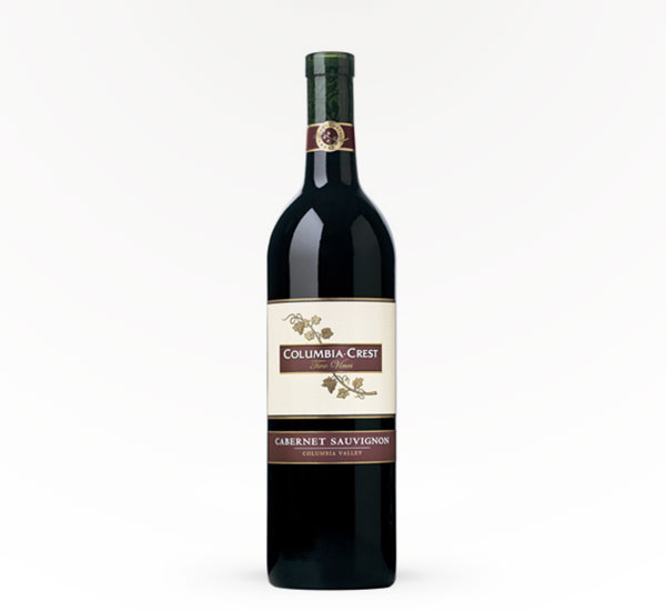 Columbia Crest Cabernet Two Vines