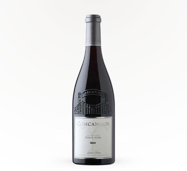 Concannon Pinot Noir Limited Rel