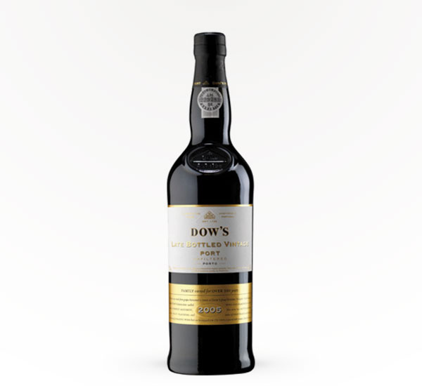 Dow's Port Late Bottled Vintage '06