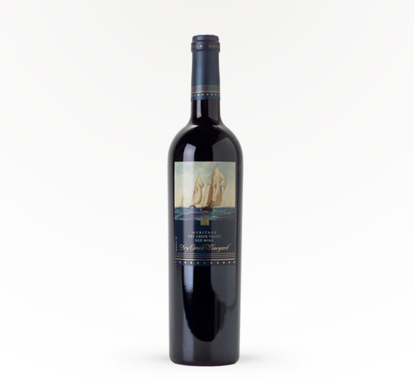 Dry Creek Meritage Red