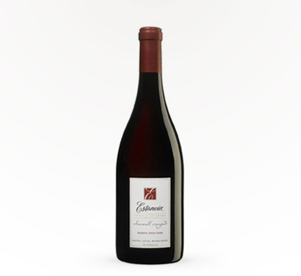 Estancia Pinot Noir Stonewall