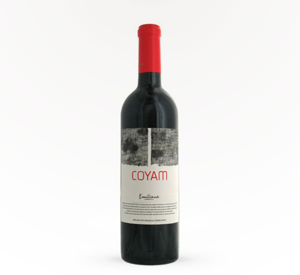 Emiliana Coyam Red