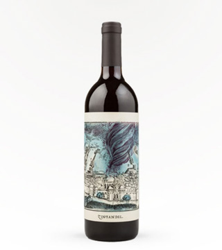 Force of Nature Zinfandel