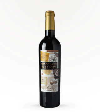 Ficklin Chocolate Port