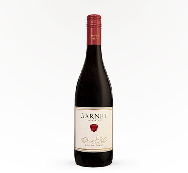 Garnet Sonoma Coast Pinot Noir