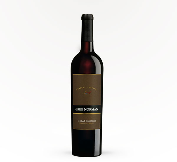 Greg Norman Shiraz/Cabernet