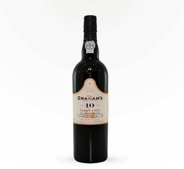 Graham's Tawny Porto 10 Years Old