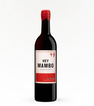 Hey Mambo