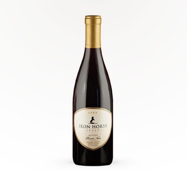 Iron Horse Pinot Noir