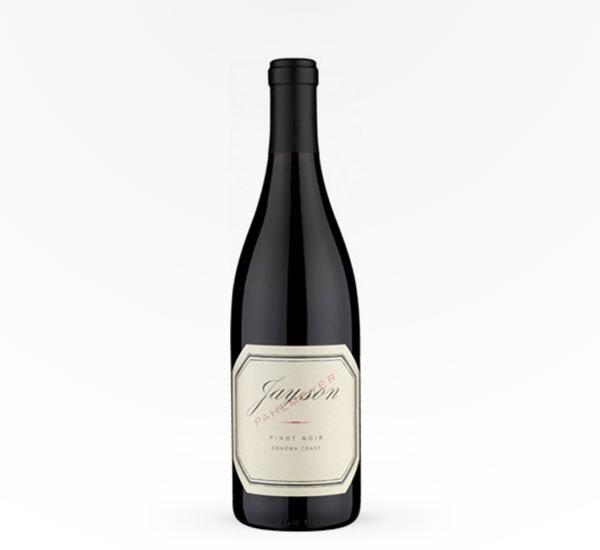 Jayson Pinot Noir Sonoma Coast