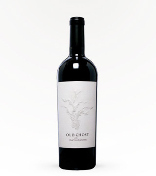 Klinker Brick Old Ghost Zinfandel