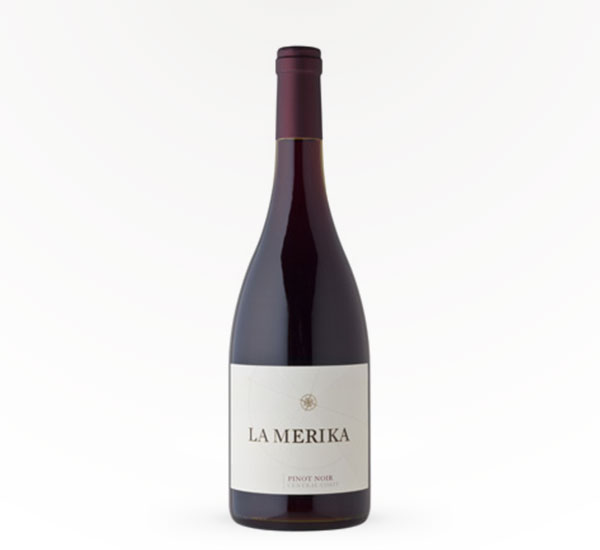 La Merika Pinot Noir