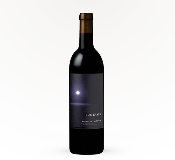Luminary Red Blend
