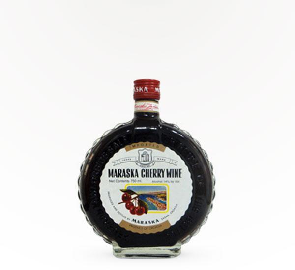Maraska Kosher Cherry Aperitif