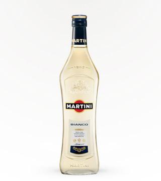 Martini and Rossi