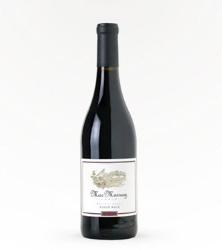 MacMurray Ranch Pinot Central Coast
