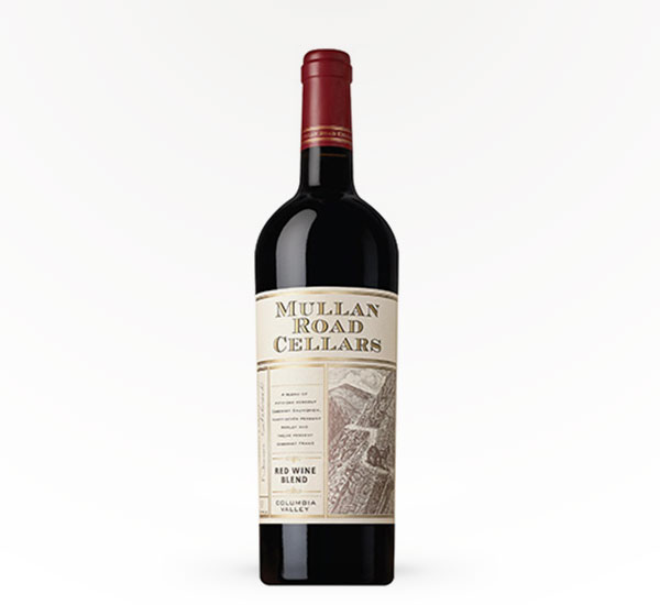 Mullan Road Cellars Red
