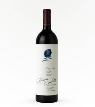 Opus One '01