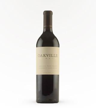 Oakville Zinfandel