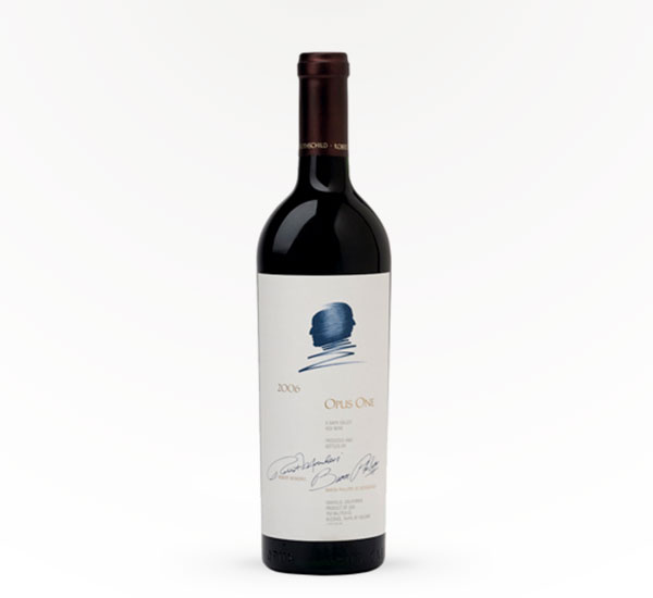 Opus One 07