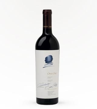 Opus One '09