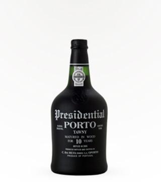 Presidential Tawny 10 Yr Porto